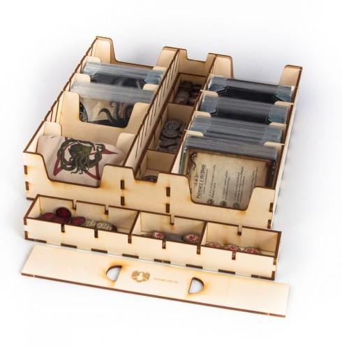 Insert pasujący do małych pudełek gier LCG